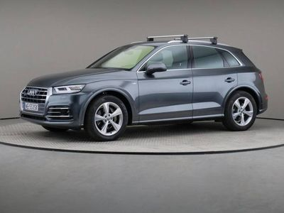 używany Audi Q5 2.0 TFSI quattro S tronic, sport
