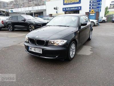 używany BMW 116 SERIA 1Salon PL