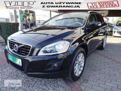 gebraucht Volvo XC60 I SUMMUM AWD/ SKORA/ NAVI/ AUTOMAT