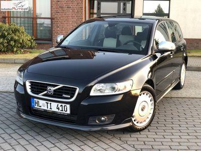 używany Volvo V50 II R Design 2.0 Diesel 136KM Xenon Wyjątkowy Okazja !!!