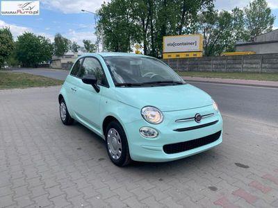 used Fiat 500 rabat: 16% (8 240 zł)