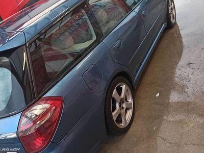 używany Subaru Legacy cena 12000zl do 15.10.2020