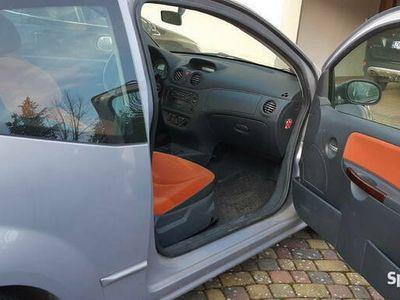 używany Citroën C2 1.1 60KM