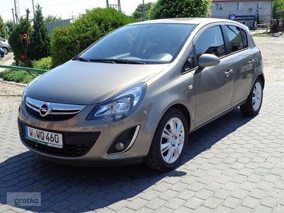 używany Opel Corsa D 1.4 Klimatyzacja Serwis 1 Wł.
