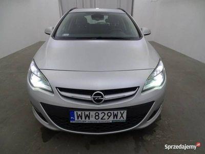 używany Opel Astra 1.6CDTI Salon Polska ! 1 właściciel ! ASO ! FV23% !, Ożarów Mazowiecki