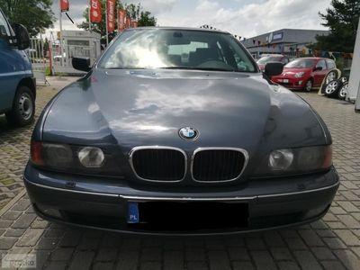 używany BMW 540 SERIA 5 IV (E39) i