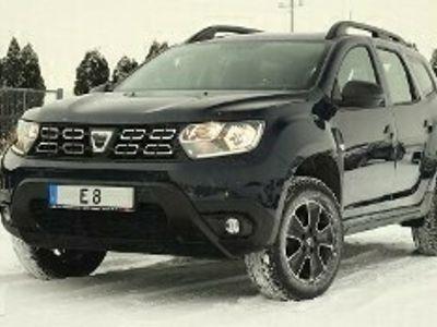 używany Dacia Duster I 1.6 Navi Klimatyzacja Gwarancja !!!