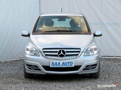 używany Mercedes B200 BCDI