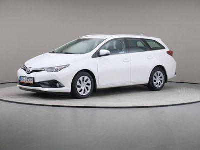 używany Toyota Auris 1.6d-4d 112km Premium