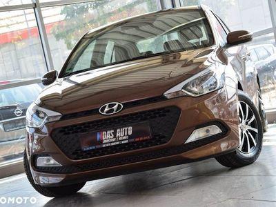 brugt Hyundai i20 II