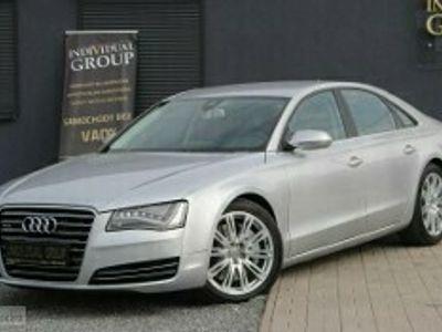 używany Audi A8 III (D4) *super stan*