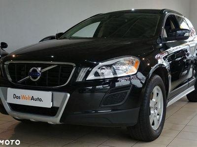 używany Volvo XC60 2.4dm 215KM 2012r. 145 000km