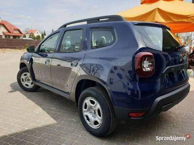 używany Dacia Duster Access TCe100 Nowy 2020 rok