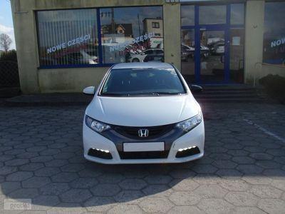 używany Honda Civic IX 1.6 i-DTEC Comfort