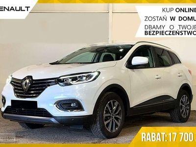 używany Renault Kadjar I Intens 1.5 Blue dCi 115KM EDC|Pakiet Zimowy|Koło zapasowe dojazdowe|