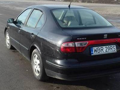 używany Seat Toledo 2 v5 150km Sprzedaż/Zamiana