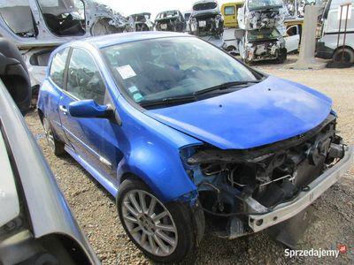 używany Renault Clio R.S. 3048ZC
