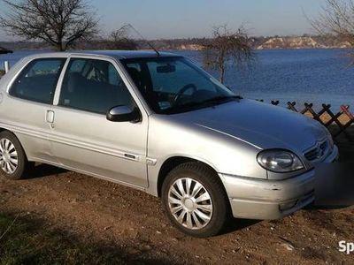 używany Citroën Saxo 1.5D