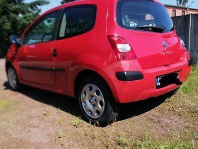 używany Renault Twingo 1.2 2008r
