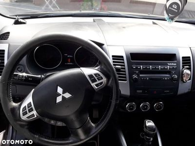 used Mitsubishi Outlander II