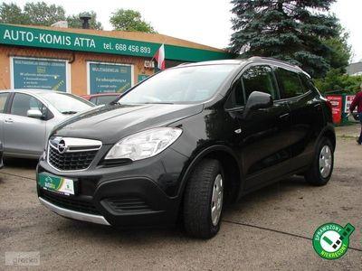 używany Opel Mokka 1.6dm 116KM 2015r. 24 000km