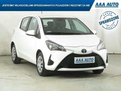 używany Toyota Yaris YARIS