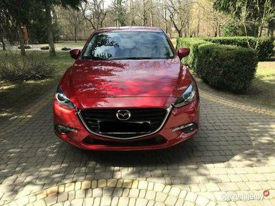 używany Mazda 3 Bogate wyposażenie!!!