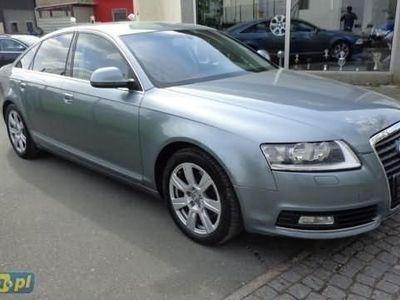 używany Audi A6 III (C6) 2.0 TDI LIMUZ, NAWI .PARKTR.
