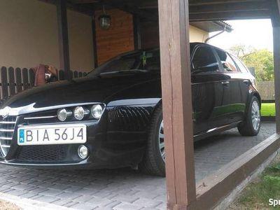 używany Alfa Romeo 159 1.9 16v