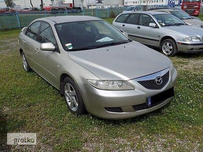 brugt Mazda 6 I Klimatronic