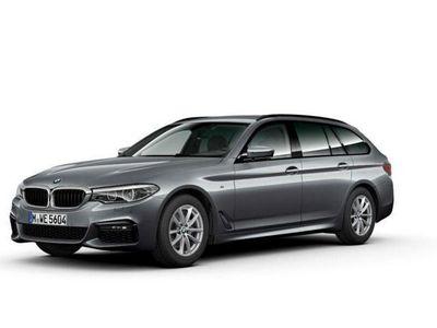 używany BMW 518 518 d Touring Sport Line G30 (2017-)