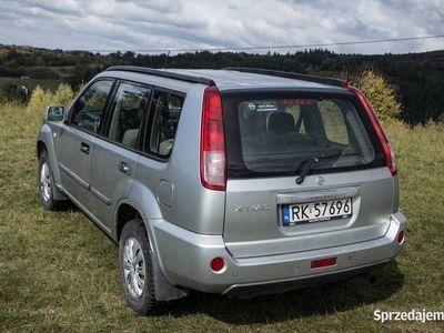 używany Nissan X-Trail 4x4 Polski Salon LPG