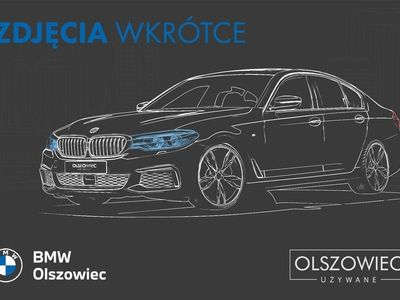 używany BMW 520 5 Series Sedan d xDrive M Sport
