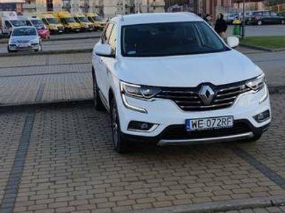 używany Renault Koleos polski salon 4x4