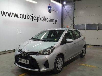 używany Toyota Yaris Yaris III1.0 Premium