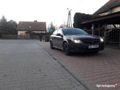 używany Opel Vectra c Sri Anglik zarejestrowany w Polsce