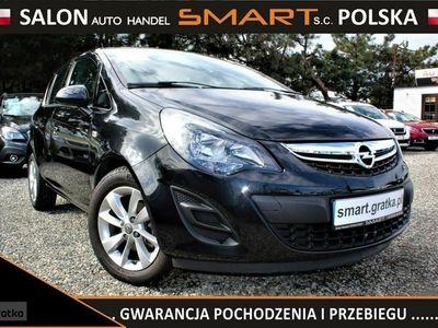używany Opel Corsa 1.2 SERWIS / Klima / Alufelgi / 53000km / Final Edition /