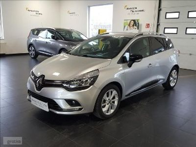 używany Renault Clio IV 1.2 Enegry TCe Limited EDC