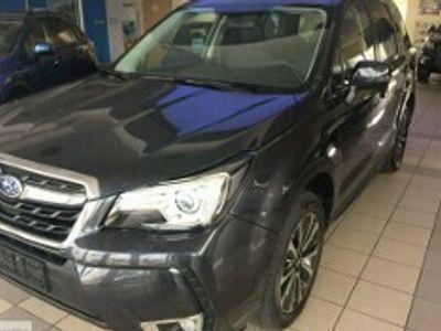używany Subaru Forester IV Autoryzowany Dealer wersja Exclusive