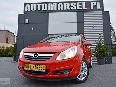 używany Opel Corsa 1.4dm3 100KM 2010r. 77 626km