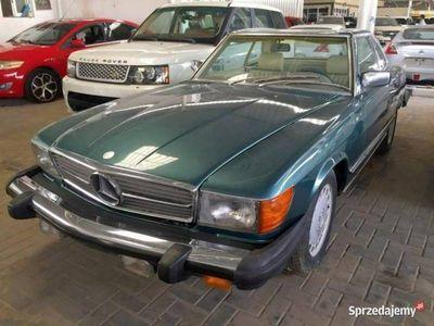 używany Mercedes SL450 R107 4.5 218KM