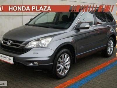 używany Honda CR-V III 2.0 150KM MT Lifestyle Salon Polska Serwisowany Bezwypadkowy