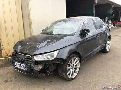 używany Audi A1 ED187