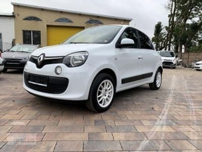 używany Renault Twingo II 1.0-Benzyna-Klima-Alu