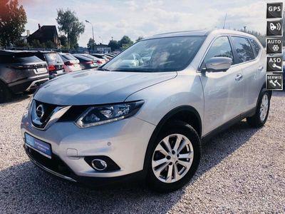 brugt Nissan X-Trail LED,Panorama,Bogata wersja,ASO,G 1.6 LED,Panorama,Bogata wersja,ASO,Gwarancja