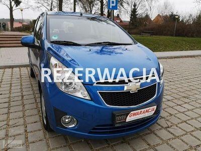 gebraucht Chevrolet Spark II (M300) 1.0 Benz 5 drzwi Klima 4x AirBag Książka Zadbany Opłaty *GWARANCJA*