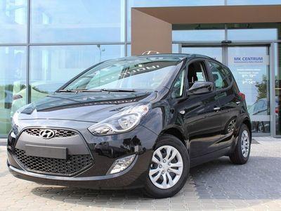 używany Hyundai ix20 ix20 1.4dm3 90KM 2018r. 5kmClassic Plus 1.4 90KM