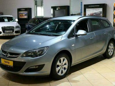 używany Opel Astra CDTI Enjoy S/S + Pakiety, Gwarancja x 5, salon PL, fv VAT 23