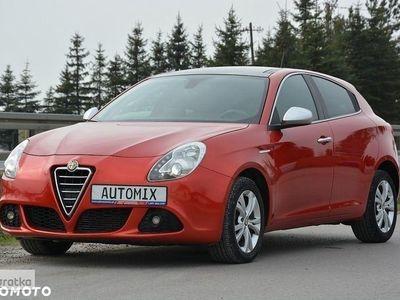 używany Alfa Romeo Giulietta 1.6 MJT 100% Bezwypadkowy, gwarancja przebiegu kolor perła patrz opi