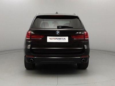 używany BMW X5 2dm 231KM 2016r. 84 960km